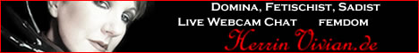 Herrin Vivian | Fetisch Femdom | Live Webcam Erziehung